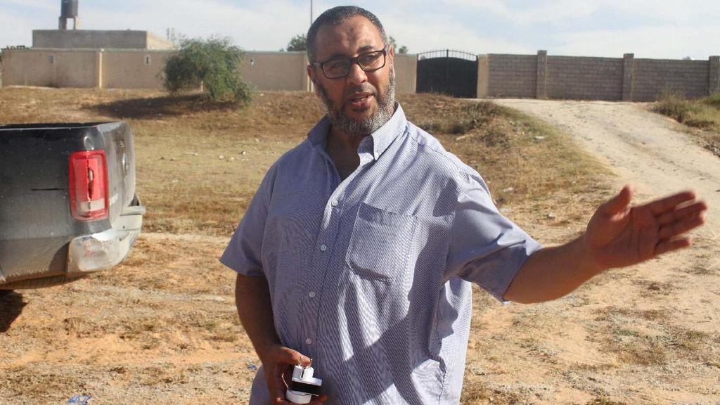 Ayah Salman Abedi Tak Menduga Anaknya Dalangi Bom Bunuh Diri