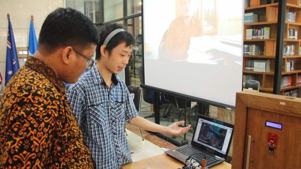Ratusan Hasil Riset President University Dukung Industri RI
