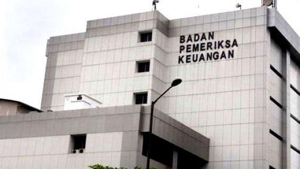 Laporan Keuangan Kemendes Bisa Saja Tak WTP, BPK Bakal Audit Ulang