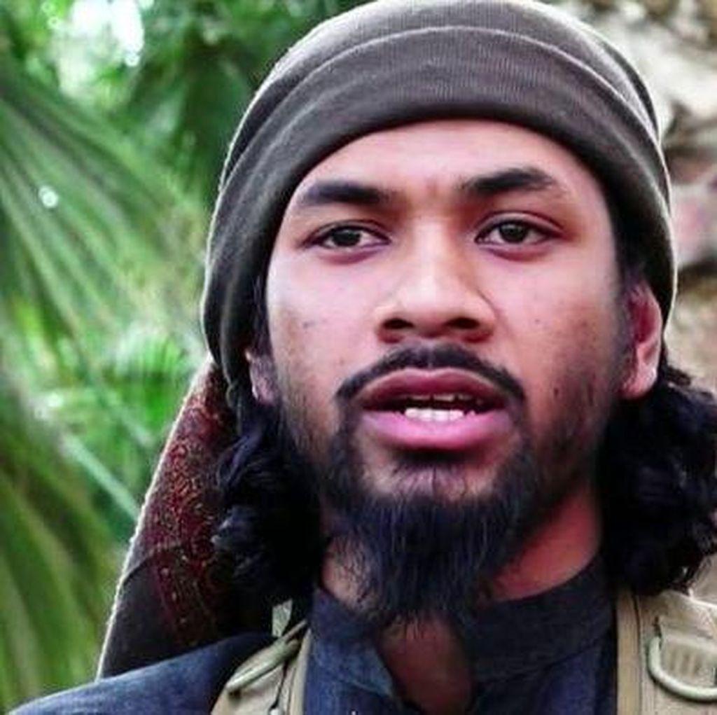 Teroris Australia Neil Prakash Diadili di Turki
