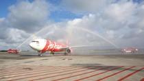 AirAsia Resmi Terbangi Rute Tokyo-Bali