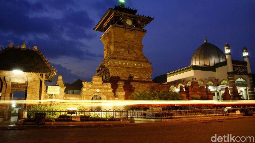 Masjid Menara Kudus, Simbol Toleransi Warisan Sunan Kudus
