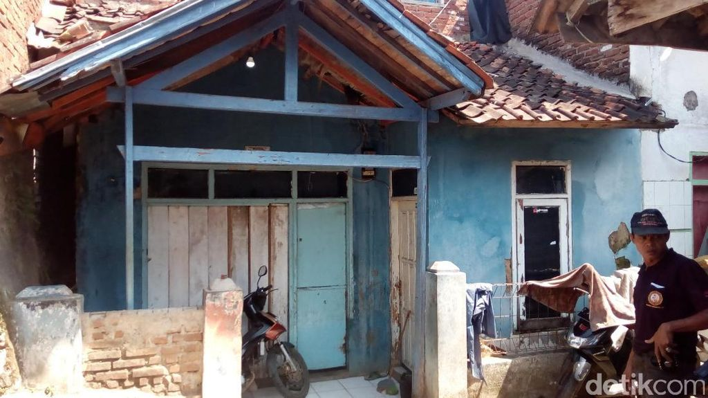 Adik Pelaku Bom Kampung Melayu Juga Ditangkap di Garut