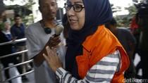 Siti Marwa Diperiksa Terkait Kasus Korupsi Pupuk di KPK