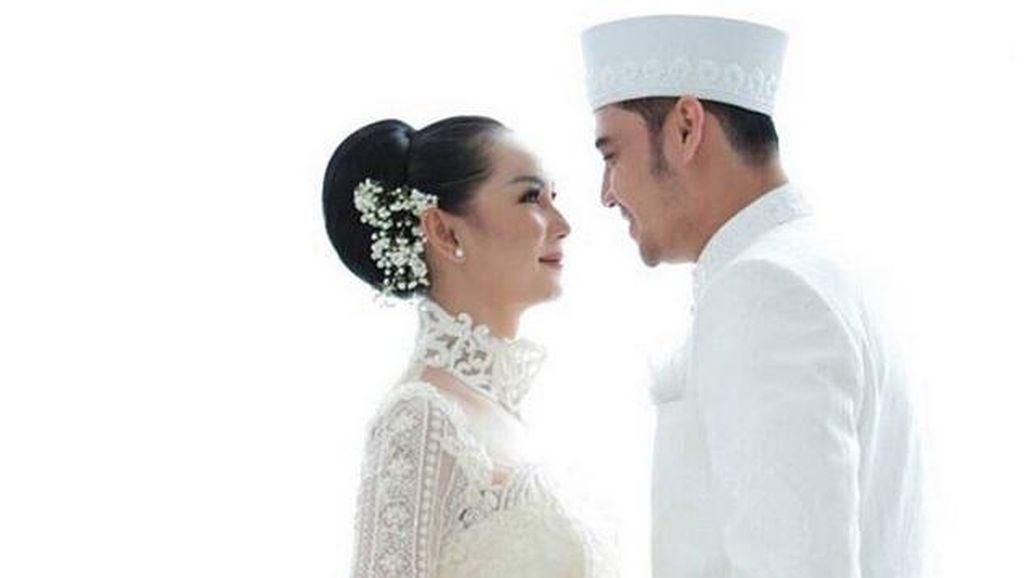 Curhat Petra Sihombing, Mantan Istri Deddy Corbuzier Resmi Menikah
