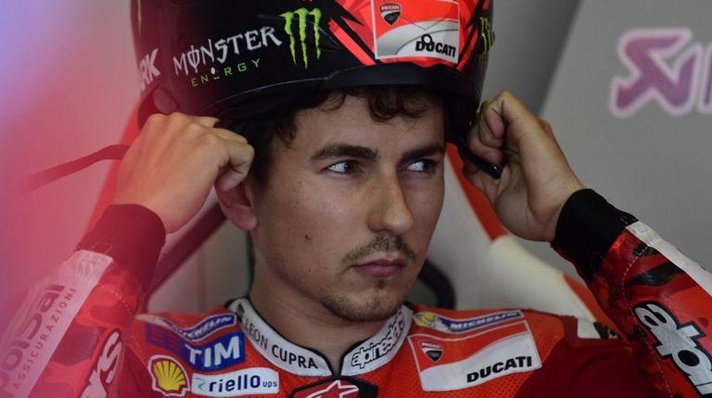 Lorenzo Sebut Layout Baru Sirkuit Catalunya Akan Untungkan Honda