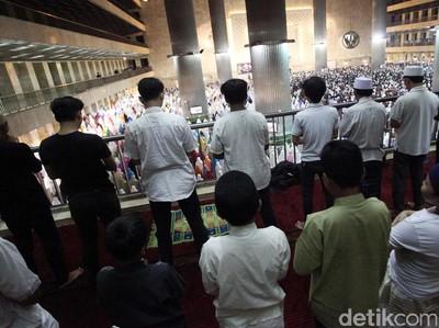 Beruntung Puasa di Indonesia, Paling Cepat di Asia Tenggara