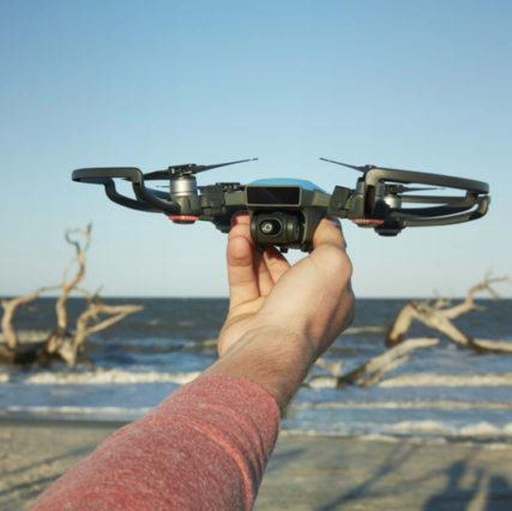 Snap Akuisisi Produsen Drone, Mau Bikin Apa?