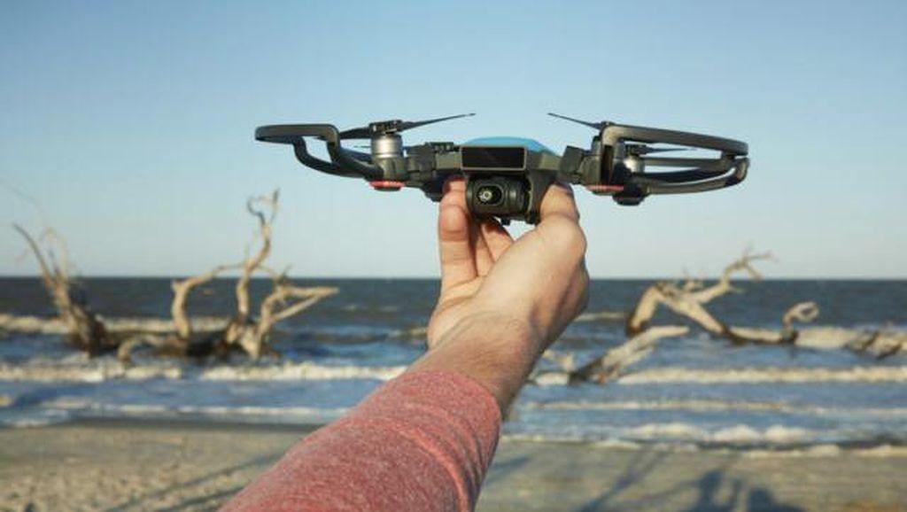 Drone Termungil DJI Dibanderol Rp 6,6 Juta