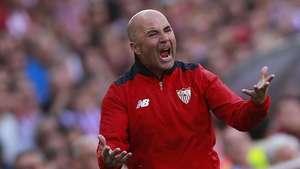 Sevilla Setuju Lepas Sampaoli untuk Timnas Argentina