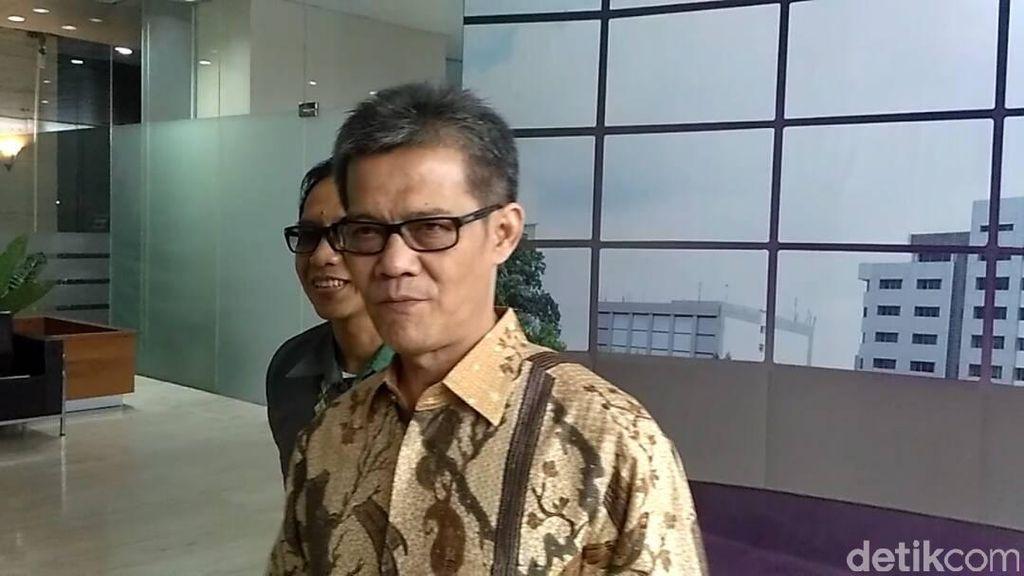 BPK Ungkap Kronologi Penangkapan Auditor oleh KPK