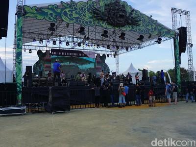 Yuk Merapat ke Nusa Dua, Ada Bali Blues Festival 2017!