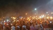 Pawai Obor, Tradisi Sambut Ramadan di Tanah Pasundan