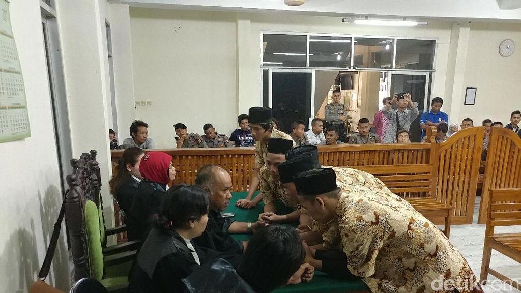 Kata Pengacara Kawanan Geng Motor Cirebon soal Vonis Seumur Hidup
