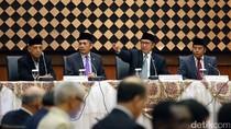 Menag Pimpin Sidang Isbat untuk Tentukan 1 Ramadan 1438H