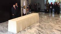 Jonan Rombak Besar-besaran Pejabat BPH dan SKK Migas