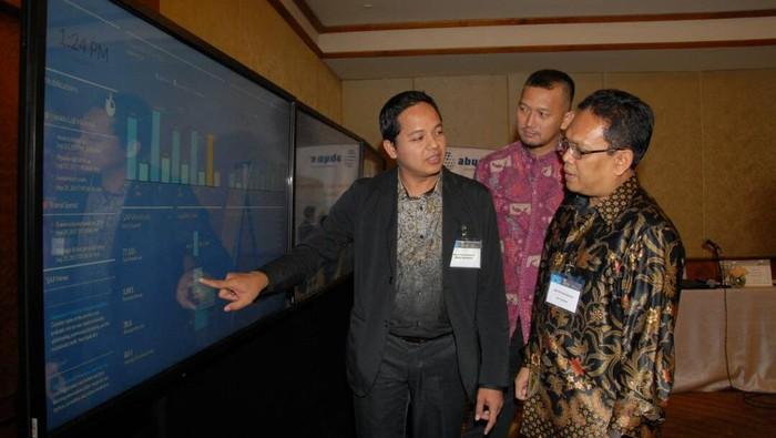 Digital Boardroom Sasar Industri Perbankan