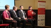 Program Kepemimpinan Australia-Indonesia Dekatkan Kedua Negara