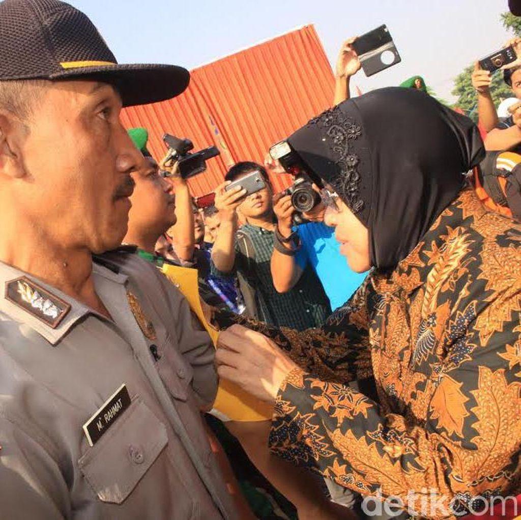 Ada Masalah di Kawasan Tanjung Perak, Lapor saja ke Tim Suramadu