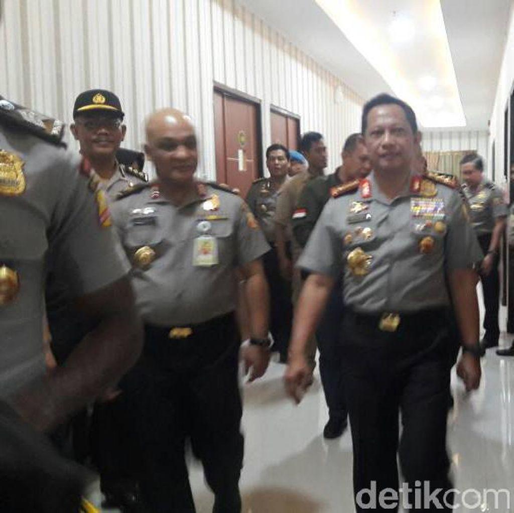 Tito: Bomber Kampung Melayu JAD Sel Bandung Raya