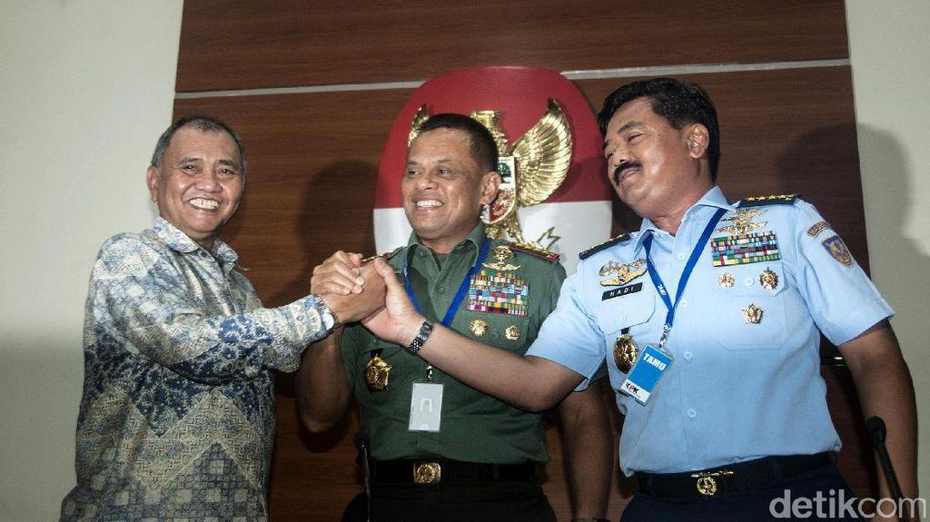 Kasus Heli AW 101, Panglima TNI Sebut Ada Penggelapan dan Pemalsuan