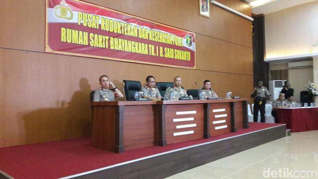 Begini Pembagian Tugas Ichwan dan Ahmad Bomber Kampung Melayu
