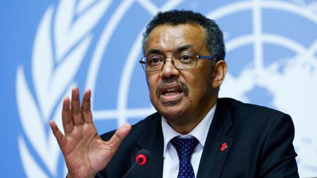 Mantan Menteri Luar Negeri Ethiopia Terpilih Jadi Dirjen Baru WHO