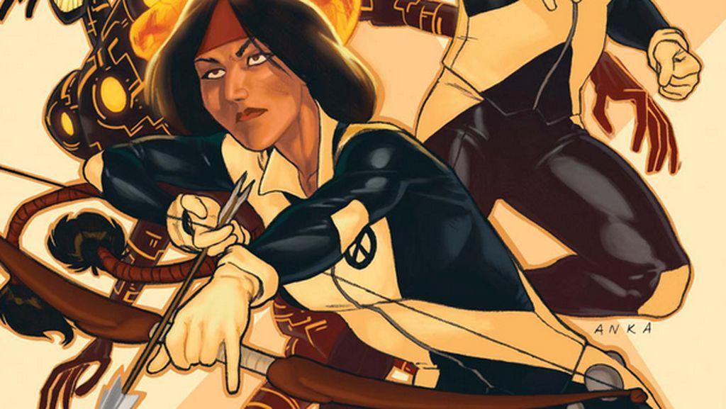 Fox Siapkan Spin-off X-Men New Mutants