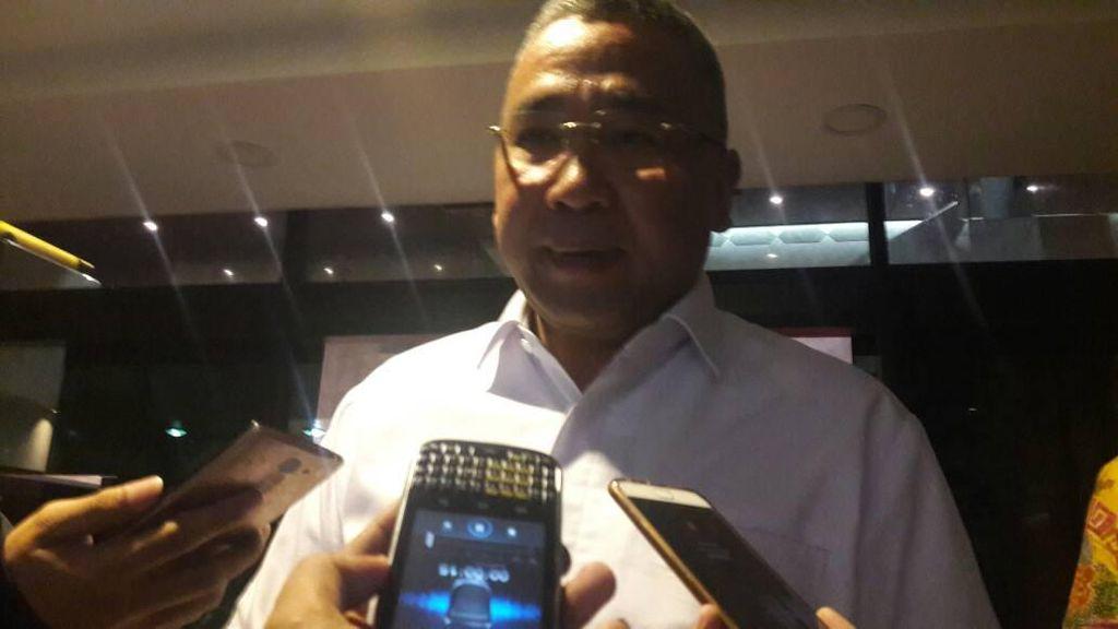 Menteri Desa yang Tak Kunjung Pulang Demi Tunggu Kabar OTT KPK