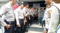 Hindari Overkapasitas, 50 Tahanan Rutan Palembang Dipindahkan