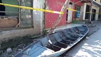 Ada Perahu di Rumah Terduga Teroris Kampung Melayu, untuk Apa?