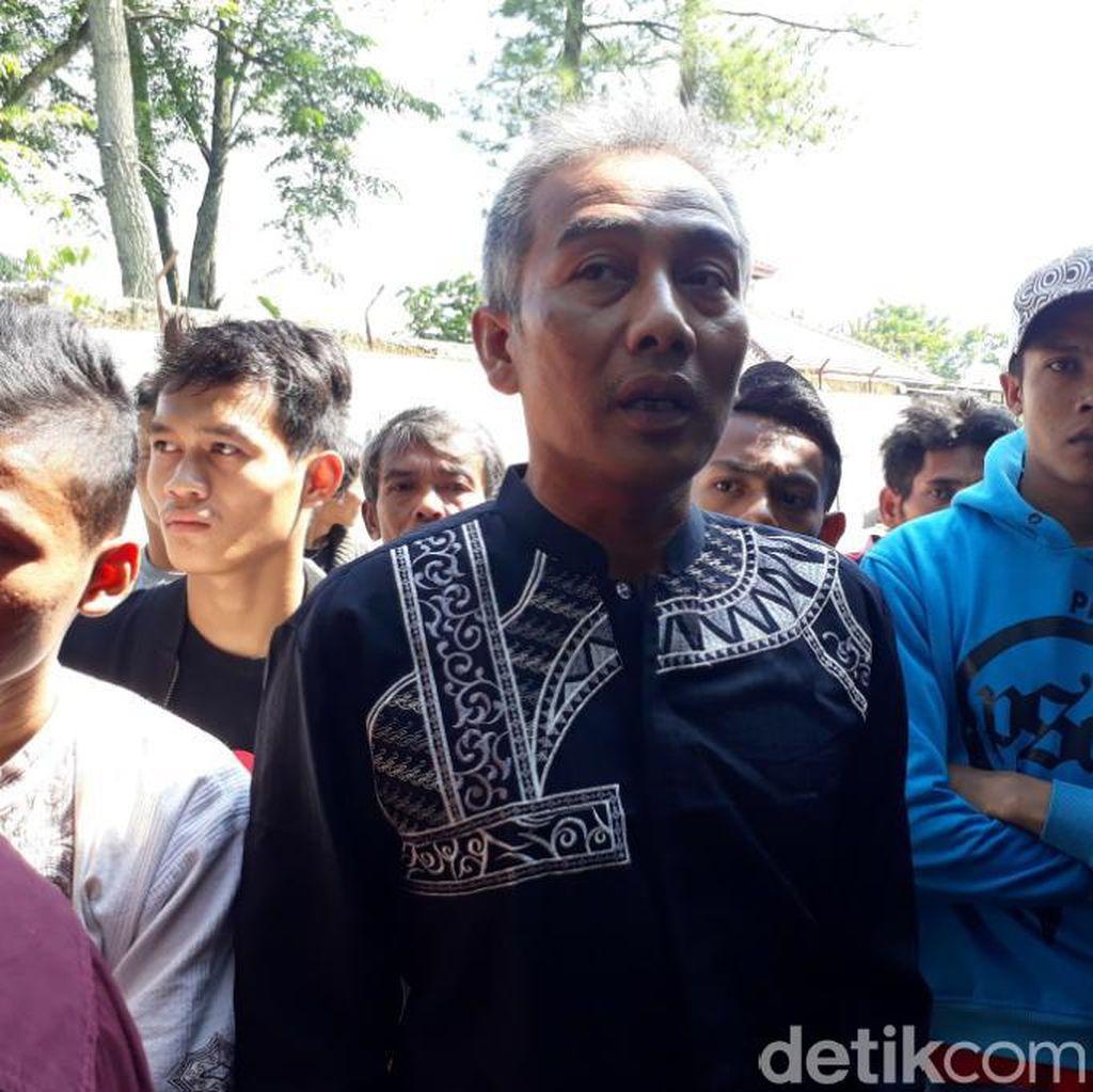 Keluarga Tak Percaya A Terduga Jaringan Teroris Bom Kampung Melayu