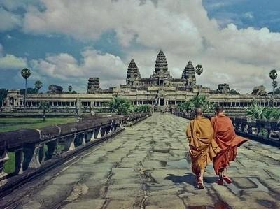 10 Landmark Terbaik Dunia 2017, Juaranya dari Asia Tenggara