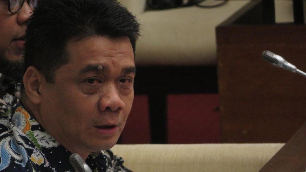 Gerindra: G30S/PKI Boleh Diluruskan, tapi Tidak Minta Maaf ke PKI
