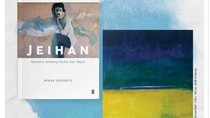 Mikke Susanto Tulis Buku Jeihan: Maestro Ambang Nyata dan Maya