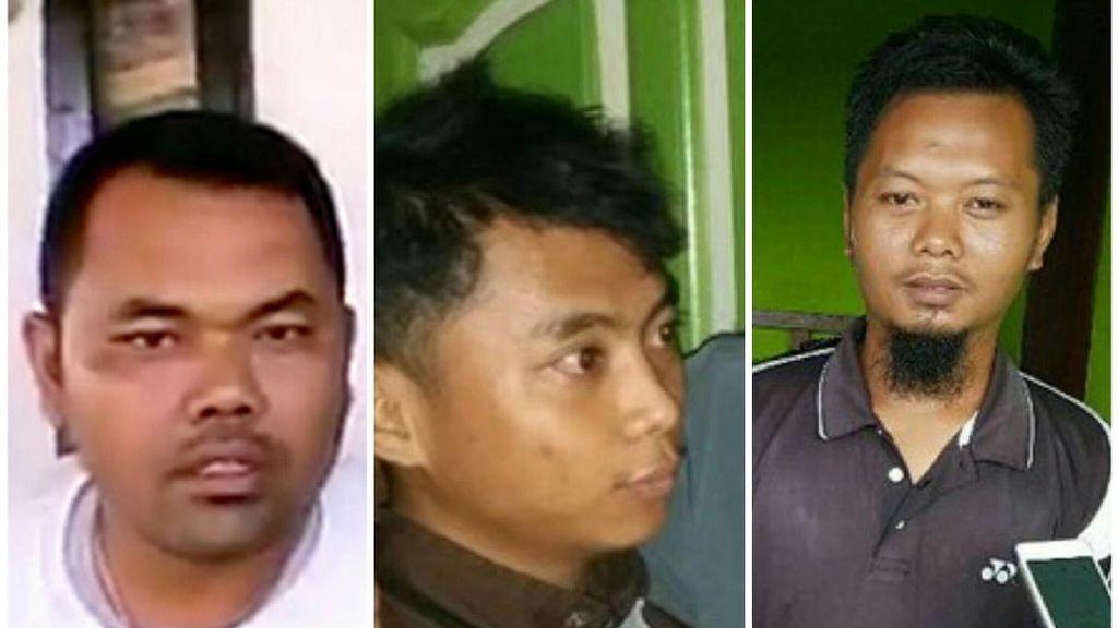 Mereka yang Jadi Korban Fitnah di Medsos Soal Bom Kampung Melayu