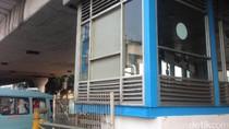 3 Hari Pascaledakan, Halte TransJ Kampung Melayu Belum Beroperasi