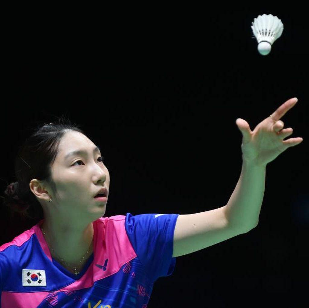 Korea Lewati Thailand, Tunggu Lawan di Final