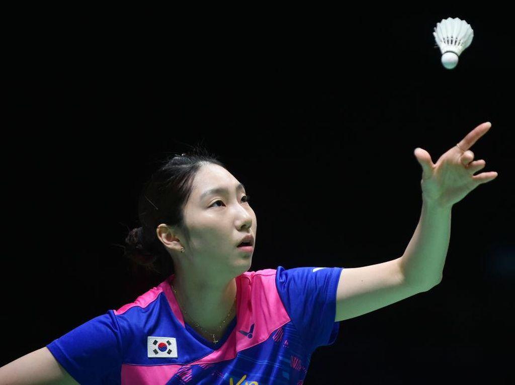 Korea Raih Trofi, Belum Ada Juara Baru dari Piala Sudirman