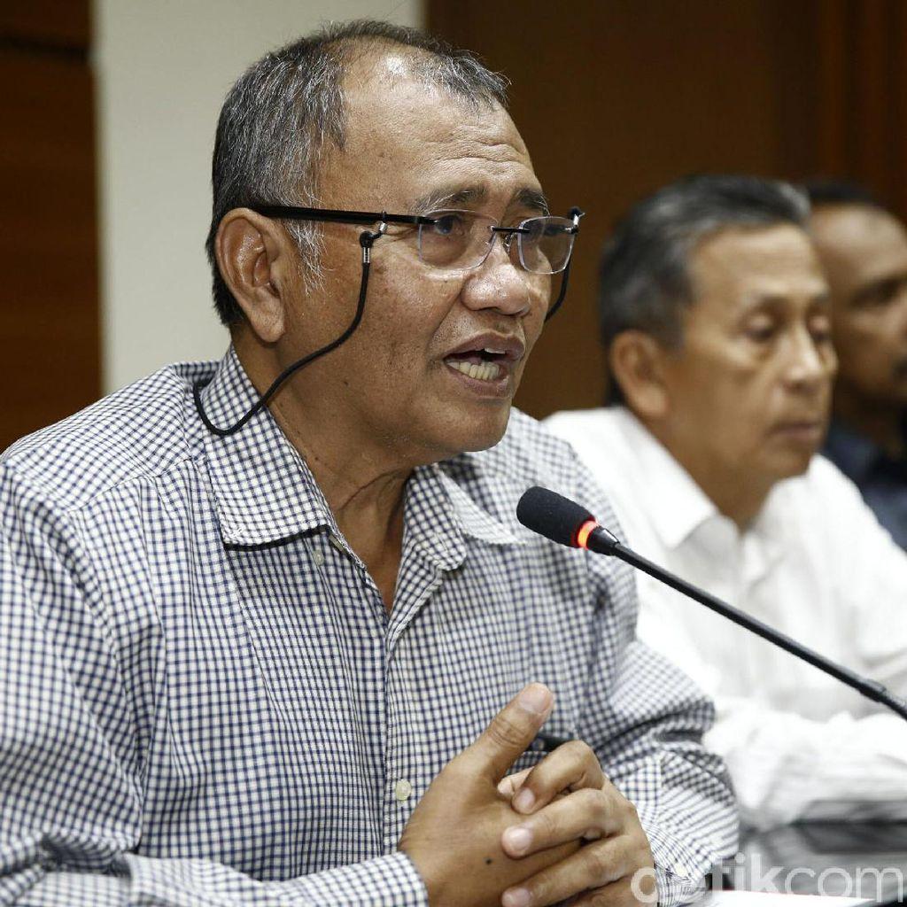 KPK: Duit Suap WTP Diduga Berasal Saweran Dirjen di Kemendes