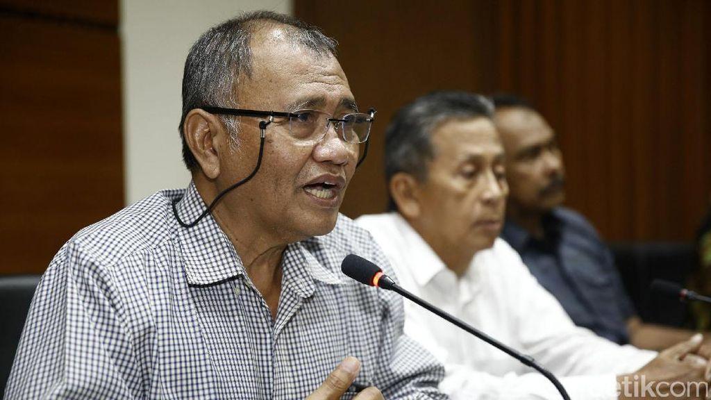 Ketua KPK: Kemendes Ingin Naik dari WDP ke WTP, Tolong Dibantu