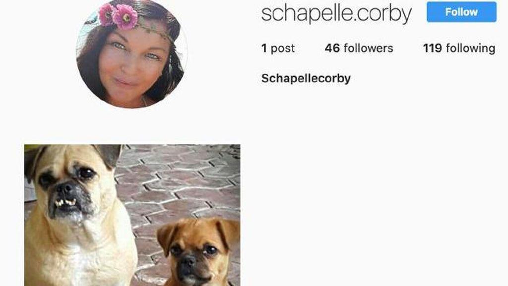 Dideportasi ke Australia, Ini Postingan Instagram Pertama Corby