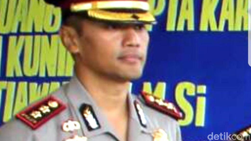 Kapolres Sukabumi Minta Ormas Tidak Sweeping Tempat Hiburan Malam