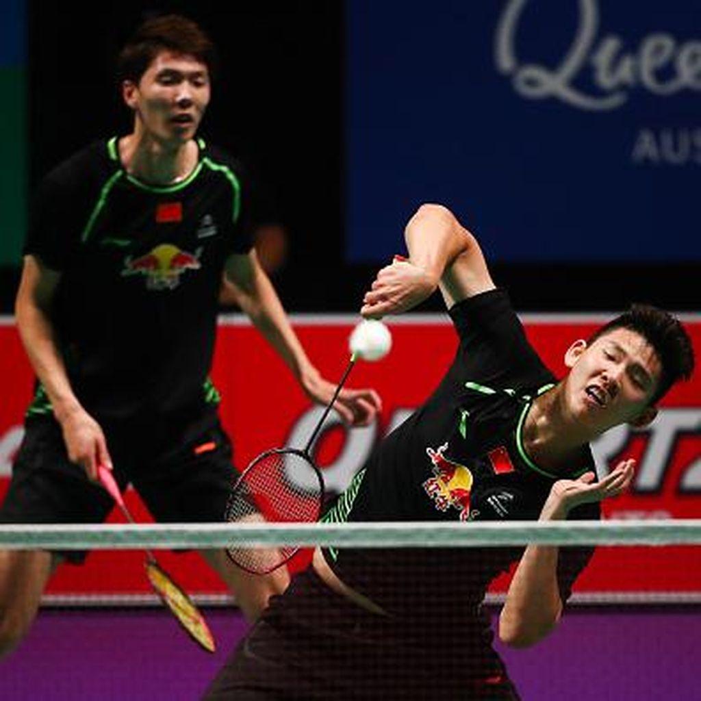 Kalahkan Jepang, China Jumpa Korsel di Final Piala Sudirman
