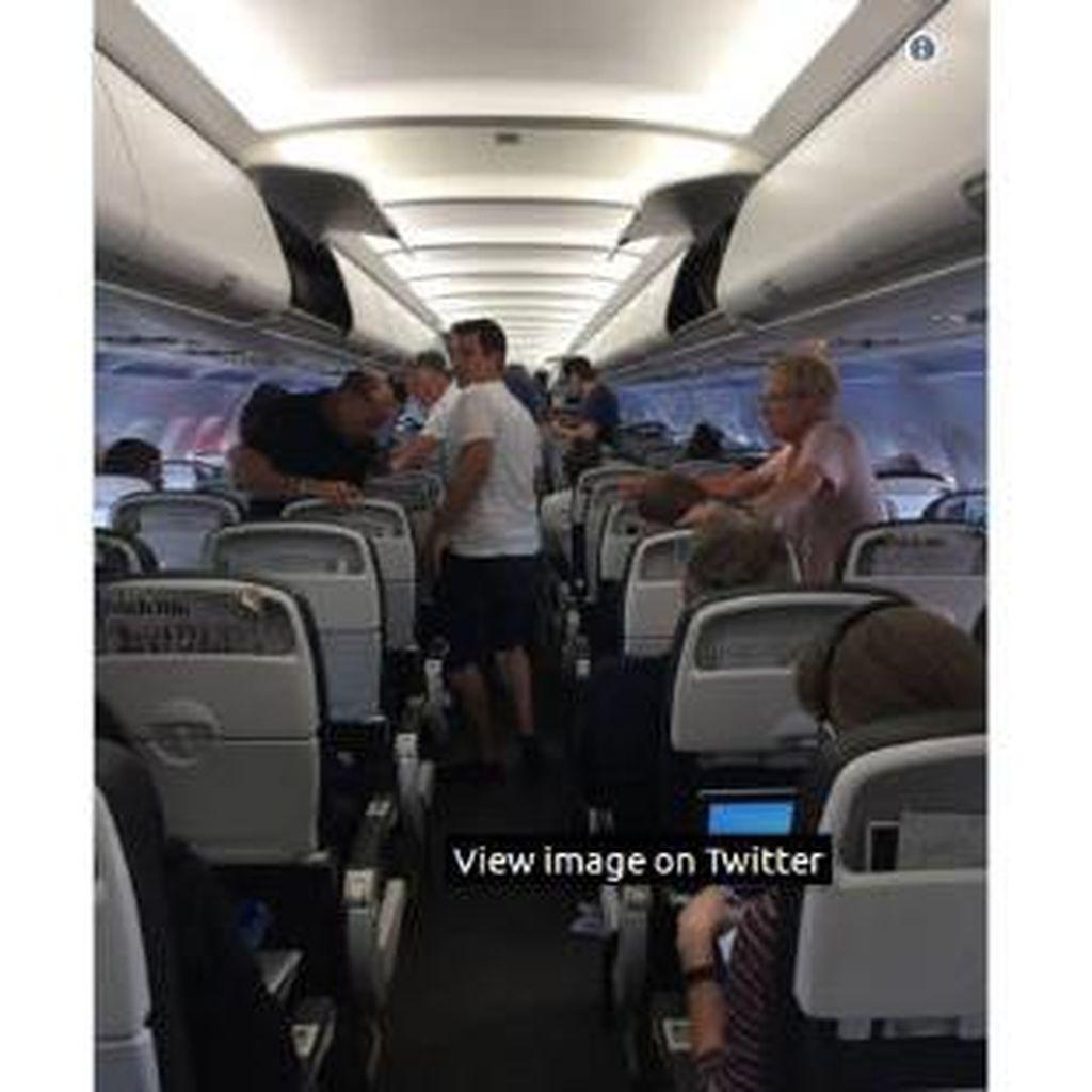 Batalkan Semua Jadwal Penerbangan, British Airways Minta Maaf