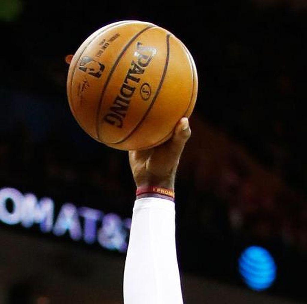 Lithuania, Seleksi Terakhir Timnas Basket Sebelum SEA Games 2017