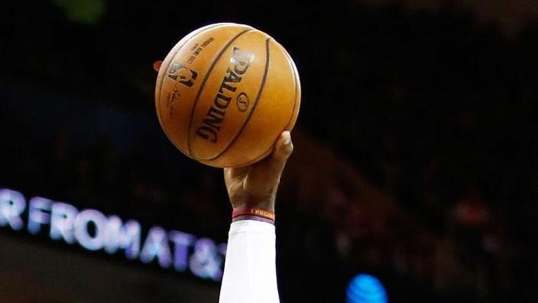Timnas Basket Kini Bersiap Latihan di Batam lalu ke AS