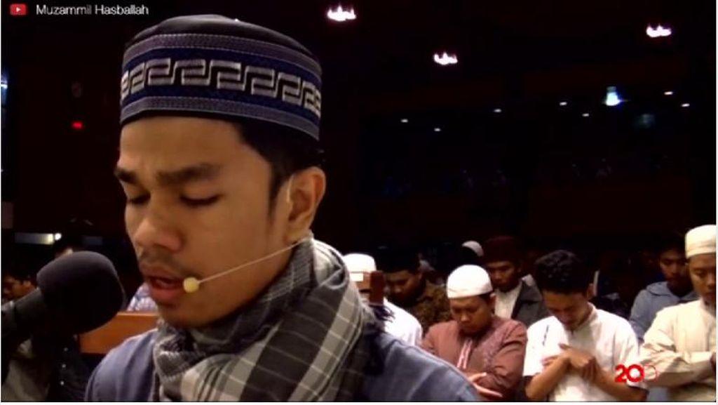 Ngaji Bersama Muzammil Hasballah Jelang Buka di detikcom