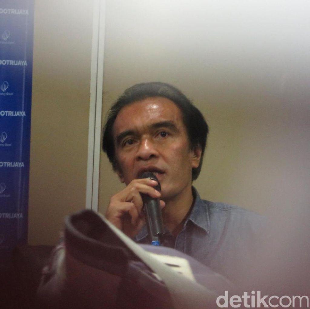 Ombudsman: Kepemimpinan Oesman Sapta di DPD Harus Diberi Tempo