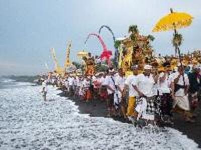 Meriahkan Pesta Kesenian Bali 2017, Gianyar Siapkan 1.500 Seniman